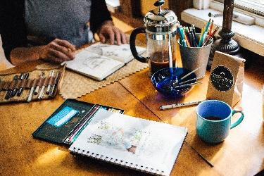 kreative Coachings, Teambuilding